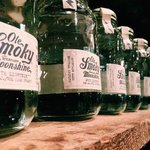 Moonshine Tasting In Town (40 min Drive)