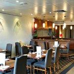 Cascades Restaurant and Bar