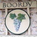 Boordy Vineyard