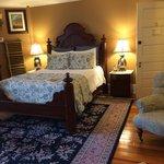 Chadwick room