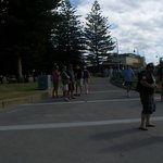 Cronulla beach walk