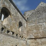 Old Franciscan Friary Foto