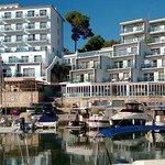Photo of Aparthotel Porto Drach
