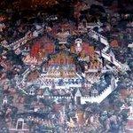 Murals at Wat Suthat