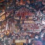 Wat Suthat murals