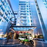 Photo de Radisson Suites Bangkok Sukhumvit