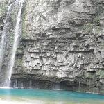 人気上昇中雄川の滝