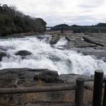 大口曾木の滝