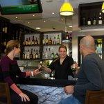 Covet Restaurant and Bar