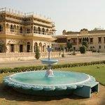 Ibis Jaipur