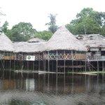Zacambu Lodge