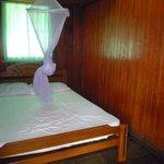 Accommodation at Zacambu Lodge