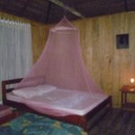 Accommodation at Tupana Aru U Lodge