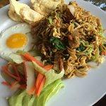 Asian Breakfast (Single portion)