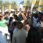 Dubai Kite Festival by Royal Kite Flyers Club - Paavan Solanki