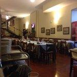 Foto de Pizzeria Ristorante Bibiano