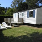 Location de mobil-home - Accommodation rental