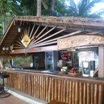 Matt's Bar !