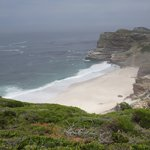 The wonderful Dias beach