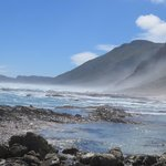 Towards Misty Cliffs