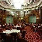 Brill rooms