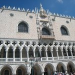 """The Doge's Palace """"Palazzo Ducale"""""""