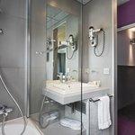 Nouvelle salle de bain Sup