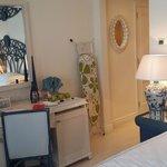 lovely room decor