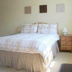 Preseli Apartment Bedroom