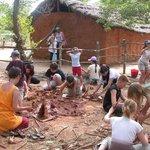 Village préhistorique ©CG04