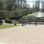 Alnwick Garden Fountain