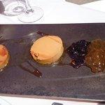Photo de Restaurante La Melgosa