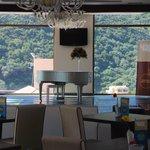 Piano bar and lounge