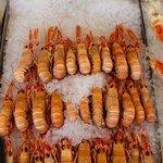 Fish market - Bergen