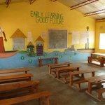 Escuela de Sinde Village