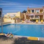 Pool - Hotel Baia Cristal