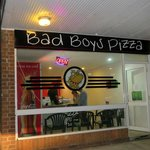 Bad Boys Pizza Foto