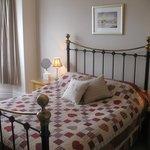 Room 3, King-Size en-suite room