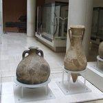 Early pots
