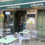 Le Martray