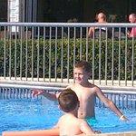 Lagamonte pool