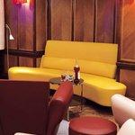 Laurin Bar - Smokers' Lounge