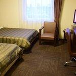 Foto de Hotel Route Inn Hanamaki