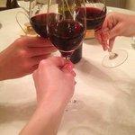 Отличное вино