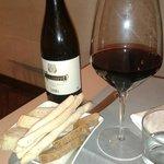 Pinot Nero Riccionero: favoloso!