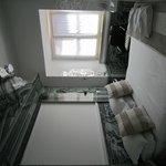 Teatro bedroom