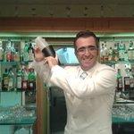 eccezionali cocktail di Enzo