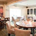 The Vault - perfect for dining & for private functions
