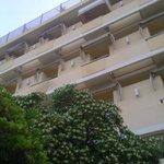 """hotel """"San Carlo"""""""