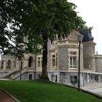 View from the NH Palacio de Oriol HOtel